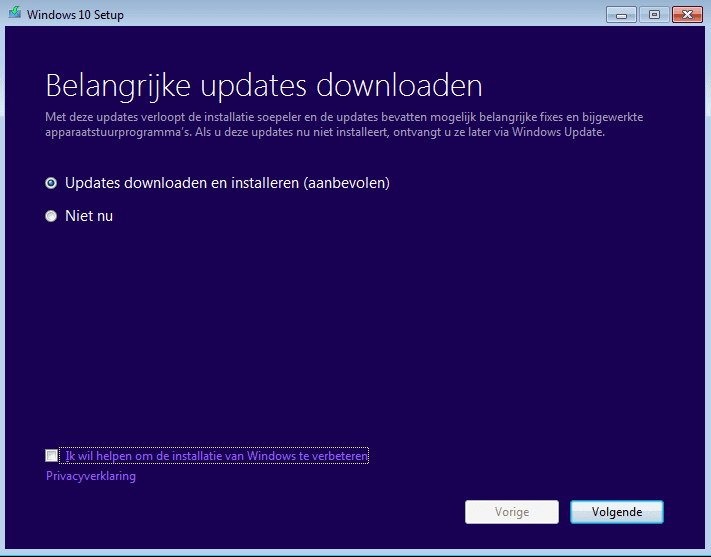 Windows-10-upgrade-setup-installatie-stap-1