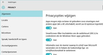 Windows-10-privacy-instellingen-algemeen-menu